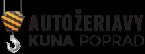Autožeriavy Kuna